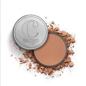 NWT Cargo Cosmetics Bronzing Powder Matte Bronzer